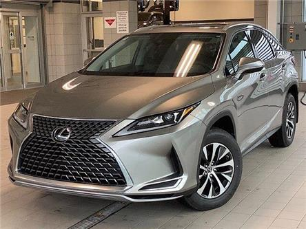 2020 Lexus RX 350 Base (Stk: 1745) in Kingston - Image 1 of 30