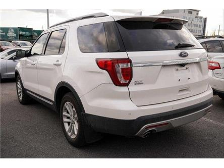 2017 Ford Explorer XLT (Stk: SL086A) in Ottawa - Image 2 of 10