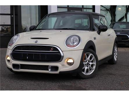 2015 MINI 3 Door Cooper S (Stk: P1869) in Ottawa - Image 1 of 26