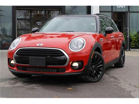 2018 MINI Clubman Cooper (Stk: 3782AAA) in Ottawa - Image 1 of 30