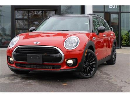 2018 MINI Clubman Cooper (Stk: 3782AAA) in Ottawa - Image 2 of 30