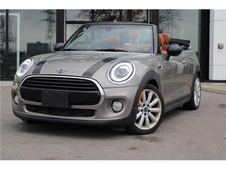 2019 MINI Convertible Cooper (Stk: P1871) in Ottawa - Image 1 of 30