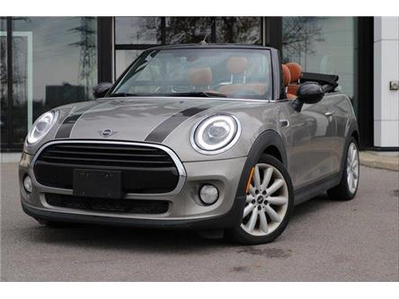 2019 MINI Convertible Cooper (Stk: P1871) in Ottawa - Image 2 of 30