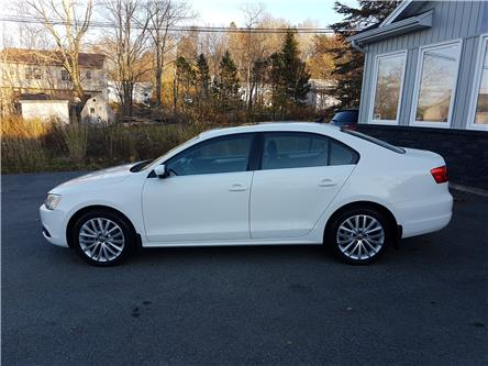 2012 Volkswagen Jetta 2.0 TDI Highline (Stk: 00209) in Middle Sackville - Image 2 of 22