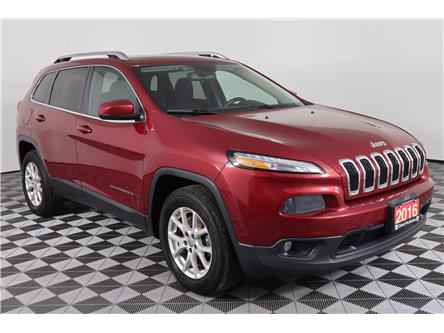 2016 Jeep Cherokee North (Stk: 19-548A) in Huntsville - Image 1 of 34