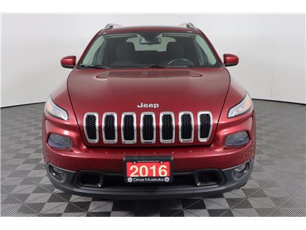 2016 Jeep Cherokee North (Stk: 19-548A) in Huntsville - Image 2 of 34