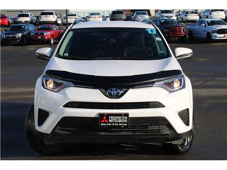 2017 Toyota RAV4 LE (Stk: 191322A) in Fredericton - Image 2 of 9