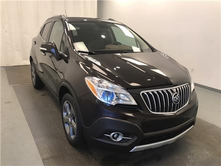 2014 Buick Encore Leather (Stk: 143367) in Lethbridge - Image 1 of 29