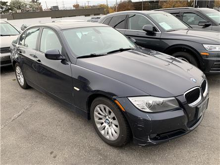 2009 BMW 323i  (Stk: 28009A) in North York - Image 1 of 6