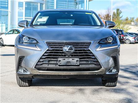 2018 Lexus NX 300  (Stk: 12629G) in Richmond Hill - Image 2 of 22