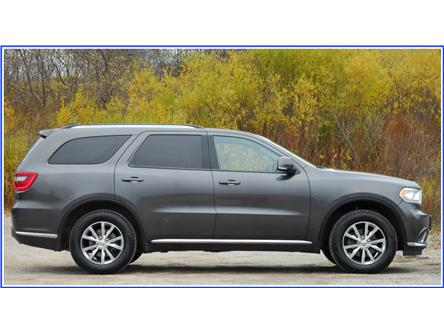 2016 Dodge Durango Limited (Stk: 148990AX) in Kitchener - Image 2 of 20