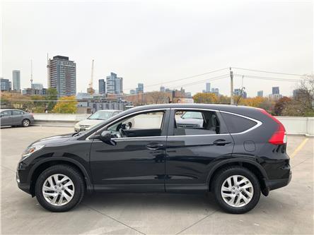 2016 Honda CR-V EX-L (Stk: HP3578) in Toronto - Image 2 of 31