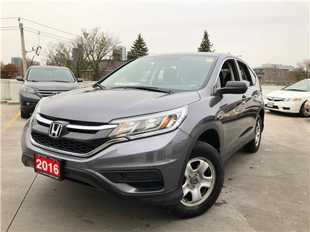2016 Honda CR-V LX (Stk: HP3580) in Toronto - Image 1 of 30