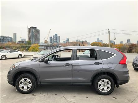 2016 Honda CR-V LX (Stk: HP3580) in Toronto - Image 2 of 30