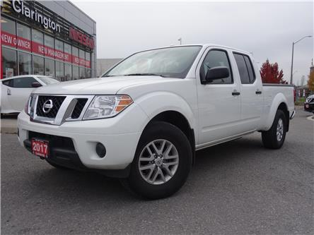 2017 Nissan Frontier SV (Stk: HN747230) in Bowmanville - Image 1 of 21
