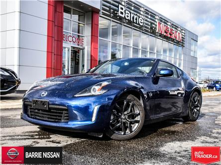 2018 Nissan 370Z Base (Stk: P4632) in Barrie - Image 1 of 24
