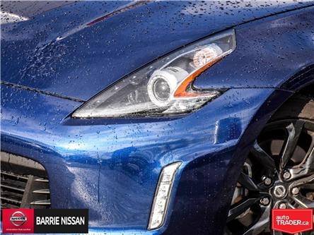 2018 Nissan 370Z Base (Stk: P4632) in Barrie - Image 2 of 24