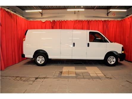 2018 Chevrolet Express 2500 Work Van (Stk: BB0171) in Listowel - Image 2 of 11