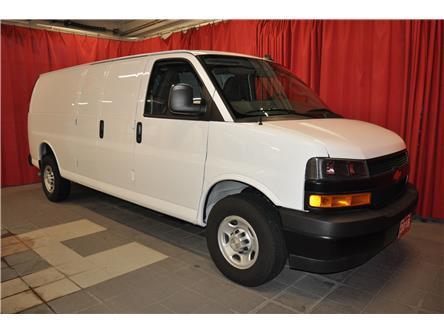 2018 Chevrolet Express 2500 Work Van (Stk: BB0171) in Listowel - Image 1 of 11