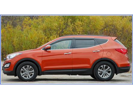 2014 Hyundai Santa Fe Sport 2.4 Luxury (Stk: 59454A) in Kitchener - Image 2 of 15