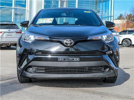 2018 Toyota C-HR  (Stk: 12550G) in Richmond Hill - Image 2 of 20