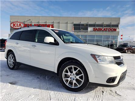 2016 Dodge Journey R/T (Stk: P4603A) in Saskatoon - Image 1 of 28
