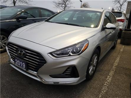 2019 Hyundai Sonata ESSENTIAL (Stk: OP10537) in Mississauga - Image 1 of 8