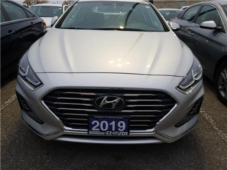 2019 Hyundai Sonata ESSENTIAL (Stk: OP10537) in Mississauga - Image 2 of 8