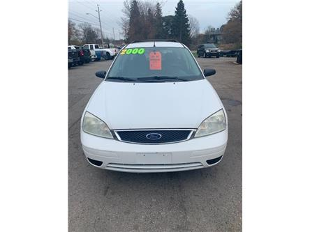 2007 Ford Focus SE (Stk: ) in Cobourg - Image 1 of 13