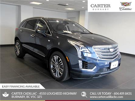 2019 Cadillac XT5 Luxury (Stk: C9-39660) in Burnaby - Image 1 of 24