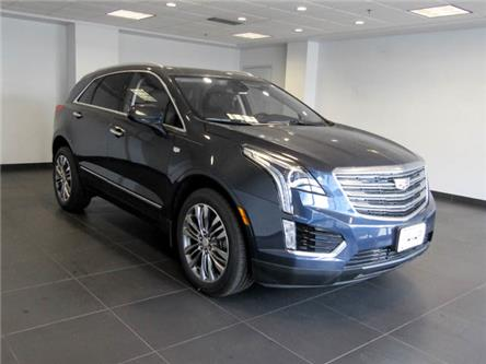 2019 Cadillac XT5 Luxury (Stk: C9-39660) in Burnaby - Image 2 of 24