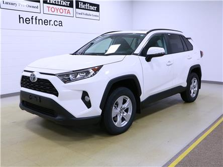 2020 Toyota RAV4 XLE (Stk: 200417) in Kitchener - Image 1 of 5