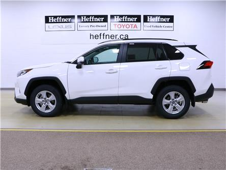 2020 Toyota RAV4 XLE (Stk: 200417) in Kitchener - Image 2 of 5