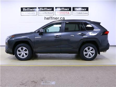 2020 Toyota RAV4 LE (Stk: 200420) in Kitchener - Image 2 of 5