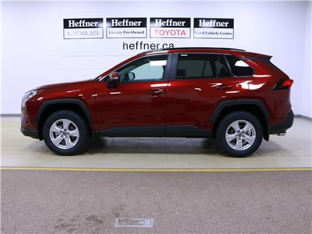 2020 Toyota RAV4 XLE (Stk: 200451) in Kitchener - Image 2 of 5