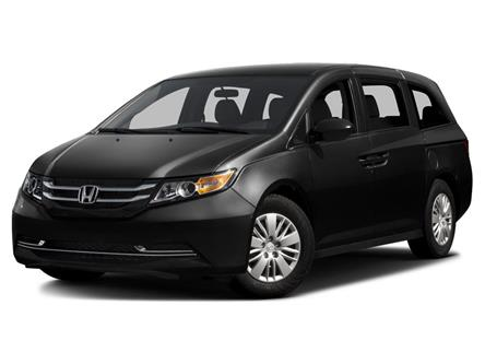 2016 Honda Odyssey LX (Stk: 20446A) in Cambridge - Image 1 of 9