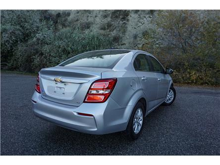 2018 Chevrolet Sonic LT Auto (Stk: 9392A) in Penticton - Image 2 of 20