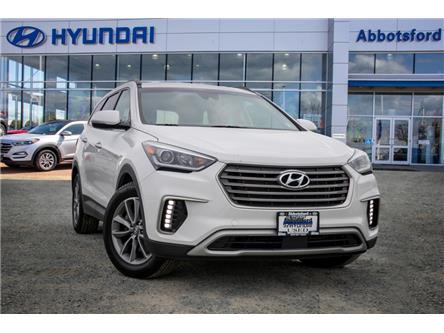 2019 Hyundai Santa Fe XL Preferred (Stk: AH8944) in Abbotsford - Image 1 of 24