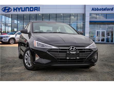 2020 Hyundai Elantra ESSENTIAL (Stk: LE001503) in Abbotsford - Image 1 of 21