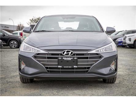 2020 Hyundai Elantra Preferred w/Sun & Safety Package (Stk: LE996698) in Abbotsford - Image 2 of 23