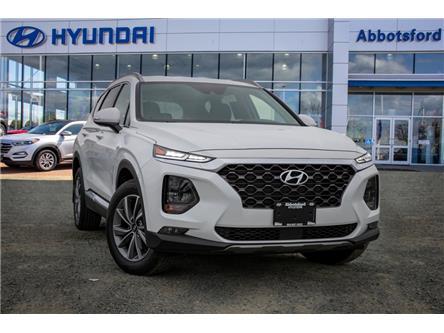 2020 Hyundai Santa Fe Preferred 2.4 (Stk: LF160130) in Abbotsford - Image 1 of 24