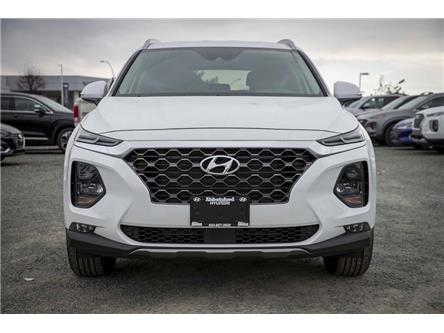 2020 Hyundai Santa Fe Preferred 2.4 (Stk: LF160130) in Abbotsford - Image 2 of 24