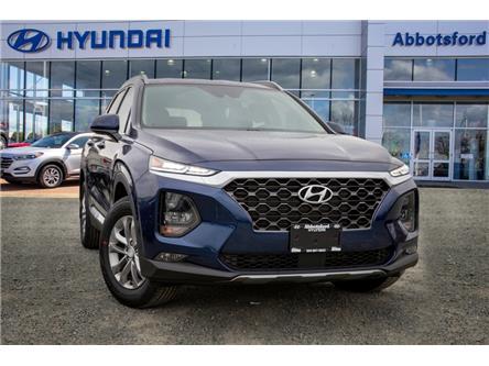 2020 Hyundai Santa Fe Essential 2.4 w/Safey Package (Stk: LF161199) in Abbotsford - Image 1 of 24