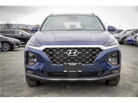 2020 Hyundai Santa Fe Essential 2.4 w/Safey Package (Stk: LF161199) in Abbotsford - Image 2 of 24