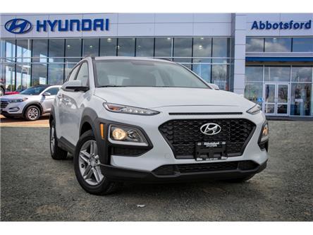 2020 Hyundai Kona 2.0L Essential (Stk: LK452361) in Abbotsford - Image 1 of 23
