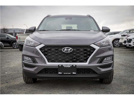 2020 Hyundai Tucson Preferred w/Sun & Leather Package (Stk: LT111729) in Abbotsford - Image 2 of 24