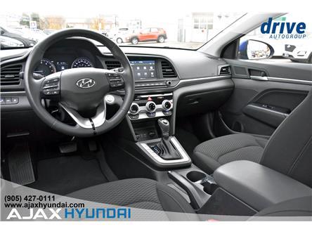 2019 Hyundai Elantra Preferred (Stk: P4847R) in Ajax - Image 2 of 31