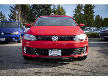 2013 Volkswagen Jetta GLI (Stk: KB707310A) in Vancouver - Image 2 of 21
