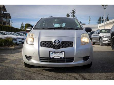 2007 Toyota Yaris LE (Stk: VW0940a) in Vancouver - Image 2 of 21