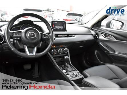 2019 Mazda CX-3 GS (Stk: P5387A) in Pickering - Image 2 of 31